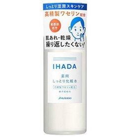 IHADA 抗过敏抗炎止痒化妆水 湿疹可用 100ml