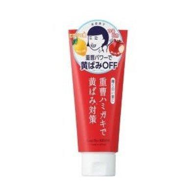 石泽研究所 小苏打祛黄美白牙膏 140G