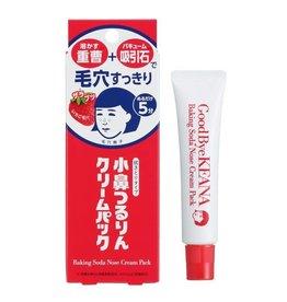 石泽研究所 小苏打去黑头去粉刺草莓鼻鼻膜 15G