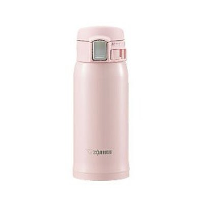 象印 保温杯 粉红色 360ML
