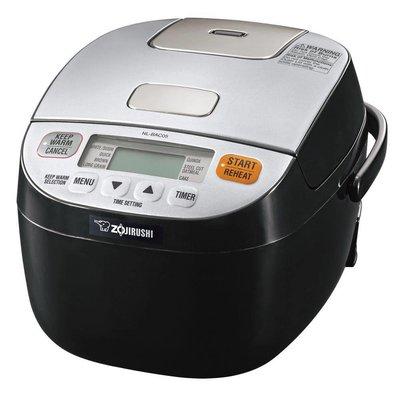象印 智能迷你实用电饭煲 适合1-2个人 0.54ML NL-BAC05
