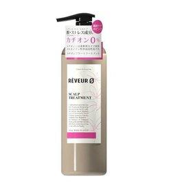 Reveur Zero 无硅油头皮清洁型护发素 460ML