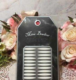 Miss Bowbow 拨拨小姐 彩妆师系列双眼皮贴 3M双面胶款 120枚