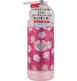 Fortune 玫瑰香氛身體乳 濃香水