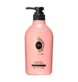 Shiseido 资生堂 玛馨妮花语蜜润无硅护发素 柔顺保湿