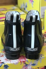 Joules Joules Wellibob Gloss Black