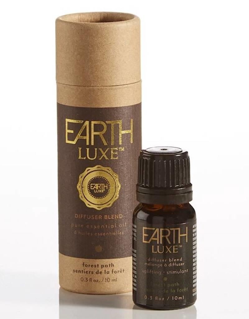 Earth Luxe Diffuser Blend Oil Forest Path