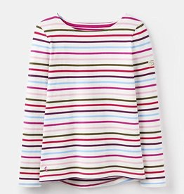 Joules Joules Harbour Jersey Multi Colour