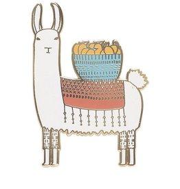 Now Designs Pin Llamarama Lama
