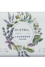 Mistral Mistral 200g Classic French Soaps
