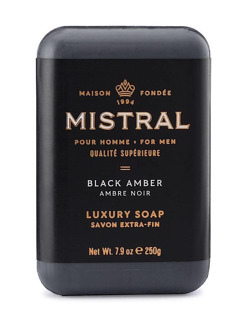 Mistral Mistral 250g Classic French Soaps For Men