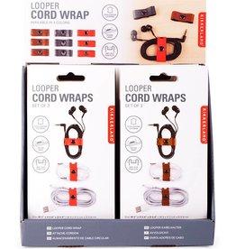 Kikkerland Looper Cord Wrap