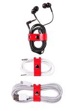 Kikkerland US152-A Looper Cord Wrap