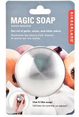Kikkerland MS002 Magic Soap