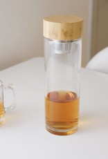 Kikkerland GL15 Zen Tea Disfuser