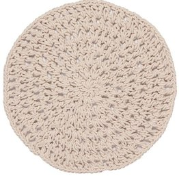 Now Designs 2056002 Trivet Knotted Natural