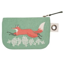 Now Designs Small Zip Pouch Hill & Dale