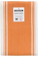 Now Designs 2187420 Tea Towel Symmetry Kumquat