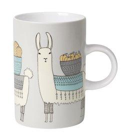 Now Designs Mug Llamarama