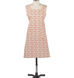 Now Designs Apron Smock Fox