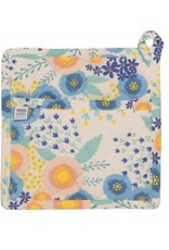 Now Designs 2244012 Pot Holder Classic Rosa