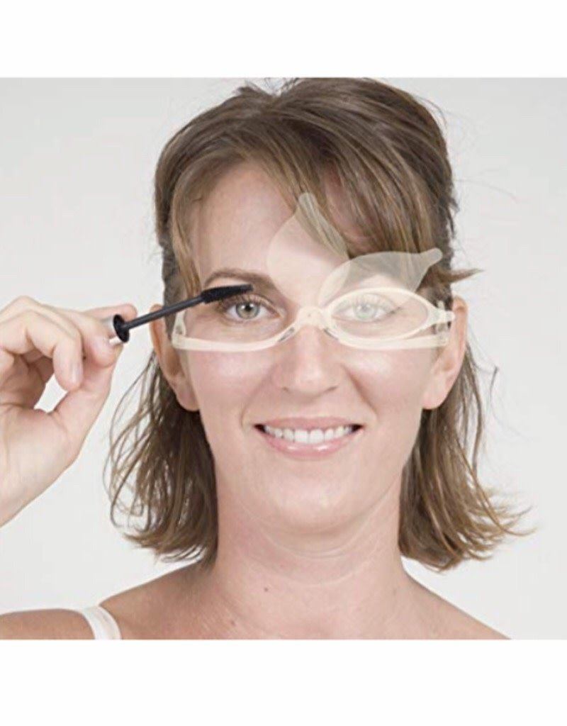 Kikkerland MG06 Make-Up Glasses