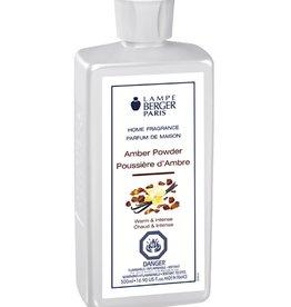 500ml Amber Powder