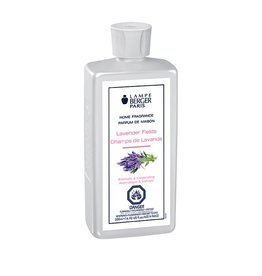 Lampe Berger Lavender Fields 500 ml