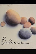 Cedar Mountain Small Art Block Balance Rocks