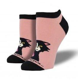Women's Ped Socks