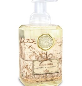 Goat's Milk Foaming Soap