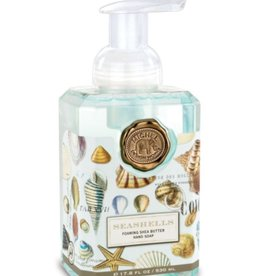 Seashells Foaming Soap