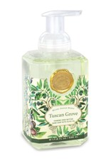 FOA277 Tuscan Grove Foaming Soap