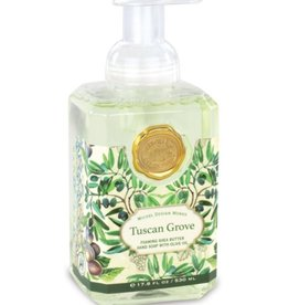 FOA277 Tuscan Grove Foaming Soap