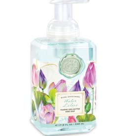 FOA323 Water Lilies Foaming Soap