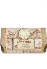 SOAL318 Goat's Milk Large Bath Soap Bar