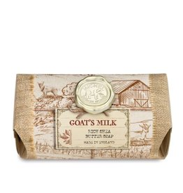 Goat's Milk Large Bath Soap Bar