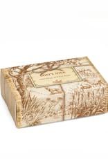 SOAX318 Goat's Milk 4.5 Oz Boxed Soap