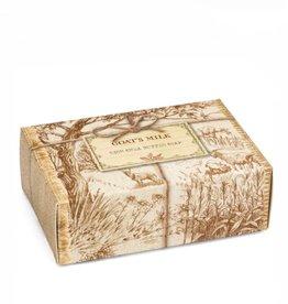 Goat's Milk 4.5 Oz Boxed Soap