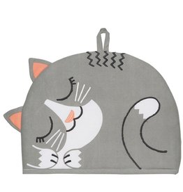 Now Designs Tea Cozy Pekoe Cat