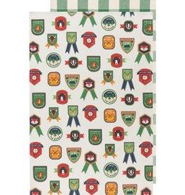Now Designs Tea Towel Set Of 2 Explore More