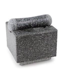 Swissmar Wasabi Mortar & Pestle