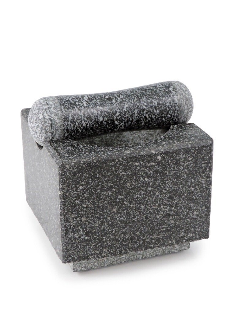 MP-001 Swissmar Wasabi Mortar & Pestle