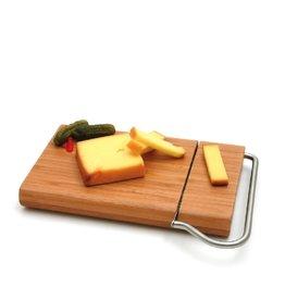 Swissmar Bamboo Cheese Slicer