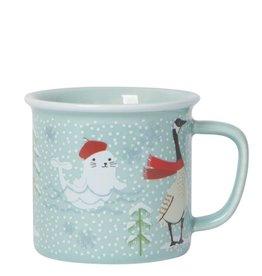 Now Designs Mug Nice Weather Eh?