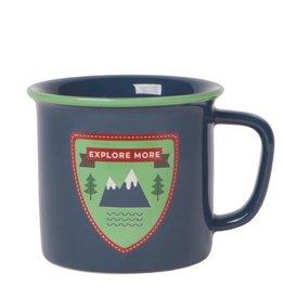 Now Designs Mug Explore More