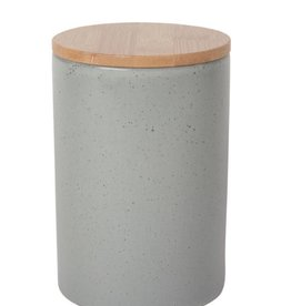 Now Designs Stoneware Canister Dusk Large
