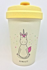 BCP233 Bamboo Cup Magic Namaste