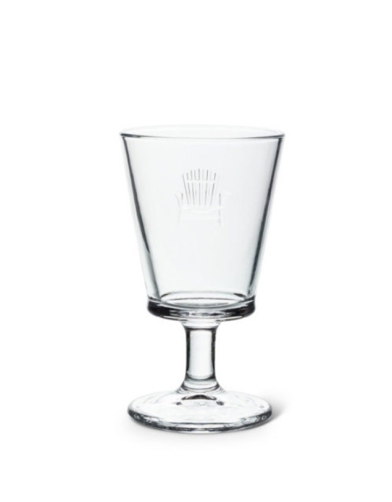 """1227-RELAX-GOB Cottage Chair Goblet 6"""""""