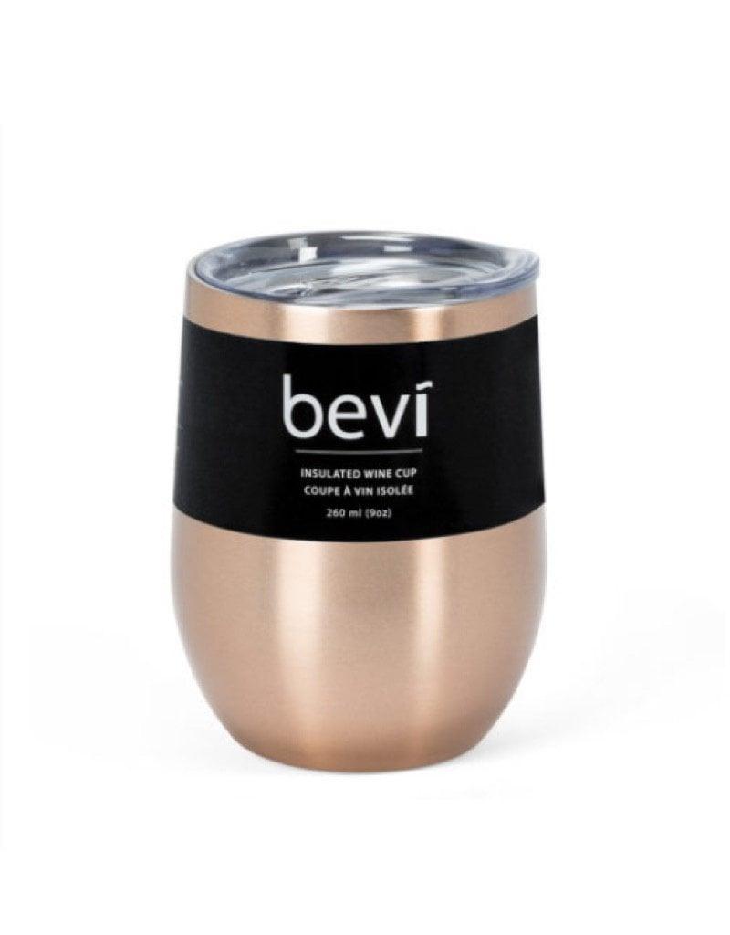 27-BEVI-SG-COP Copper Insulated Wine Tumbler 12oz
